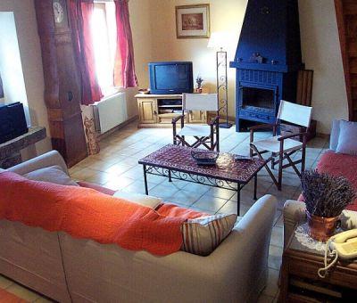 Vakantiewoningen huren in Buis les Baronnies, Rhône-Alpen Drôme, Frankrijk   vakantiehuis voor 4 personen