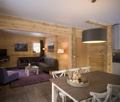Vakantiewoningen huren in Zutendaal, Limburg, Belgie   bungalow voor 6 personen