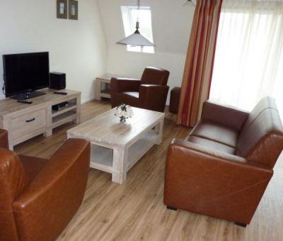 Vakantiewoningen huren in De Koog Texel, Noord Holland, Nederland | appartement voor 4 personen