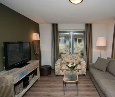 Vakantiewoningen huren in Julianadorp aan Zee, Noord Holland, Nederland | luxe villa voor 8 personen