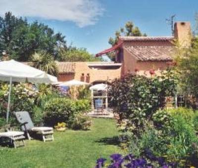 Vakantiewoningen huren in Nyons, Rhône-Alpen Drôme, Frankrijk | vakantiehuis voor 10 personen