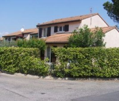 Vakantiewoningen huren in Saint Paul Trois Châteaux, Rhône-Alpen Drôme, Frankrijk   vakantiehuis voor 5 personen