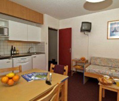 Vakantiewoningen huren in Autrans, Rhône-Alpen Isère, Frankrijk | appartement voor 5 personen