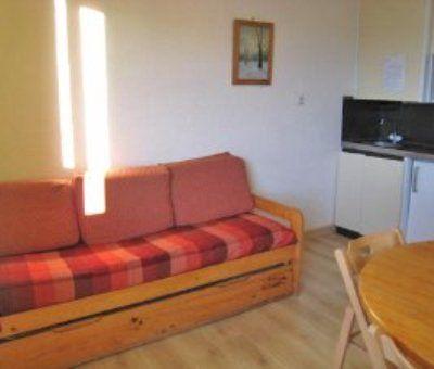 Vakantiewoningen huren in L'Alpe d'Huez, Rhône-Alpen Isère, Frankrijk   appartement voor 4 personen