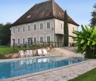 Vakantiewoningen huren in Les Avenières, Rhône-Alpen Isère, Frankrijk | vakantiehuis voor 10 personen