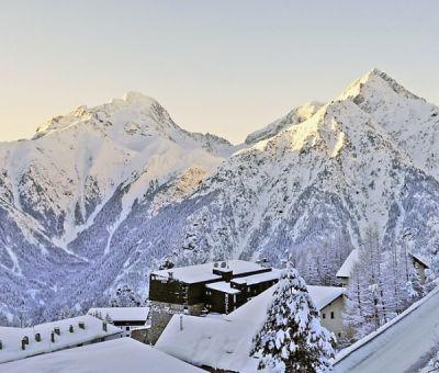 Vakantiewoningen huren in Les Deux Alpes, Rhône-Alpen Isère, Frankrijk   appartement voor 5 personen