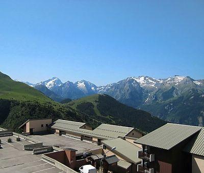 Vakantiewoningen huren in L'Alpe d'Huez, Rhône-Alpen Isère, Frankrijk | appartement voor 4 personen