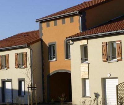 Vakantiewoningen huren in Clermont Ferrand, Auvergne Puy-de-Dôme, Frankrijk | appartement voor 2 personen