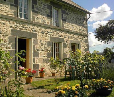 Vakantiewoningen huren in Langlerial, Auvergne Puy-de-Dôme, Frankrijk | vakantiehuis voor 3 personen