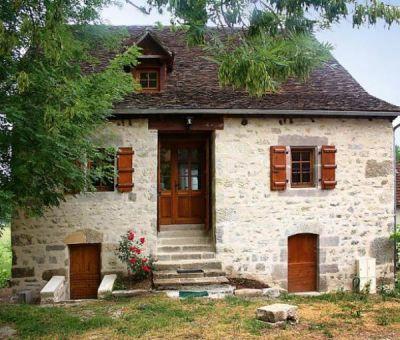 Vakantiewoningen huren in Beaulieu-sur-Dordogne, Limousin Corrèze, Frankrijk | vakantiehuis voor 6 personen