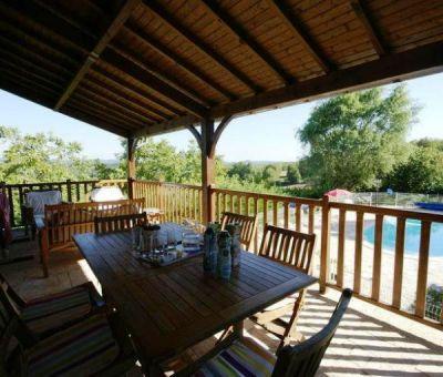 Vakantiewoningen huren in Meyssac, Limousin Corrèze, Frankrijk | vakantiehuis voor 6 personen