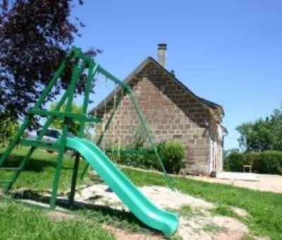 Vakantiewoningen huren in Saint-Robert, Limousin Corrèze, Frankrijk | vakantiehuis voor 7 personen