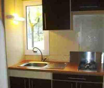 Vakantiewoningen huren in Marina di Massa, Toscane, Italie | bungalow voor 5 personen