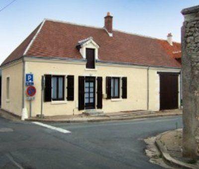 Vakantiewoningen huren in Montrichard, Centre Loir-et-Cher, Frankrijk | vakantiehuis voor 4 personen