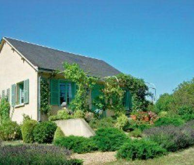 Vakantiewoningen huren in Troo, Centre Loir-et-Cher, Frankrijk | vakantiehuis voor 4 personen