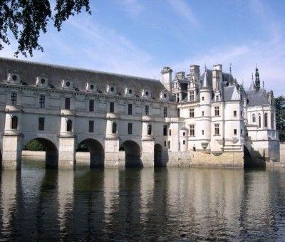 Vakantiewoningen huren in Chenonceaux, Centre Indre-et-Loire, Frankrijk | vakantiehuis voor 6 personen