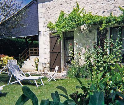 Vakantiewoningen huren in Chinon, Centre Indre-et-Loire, Frankrijk