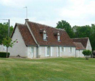 Vakantiewoningen huren in Reignac-sur-Indre, Centre Indre-et-Loire, Frankrijk | vakantiehuis voor 6 personen