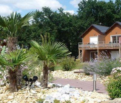 Vakantiewoningen huren in Richelieu, Centre Indre-et-Loire, Frankrijk | appartement voor 6 personen