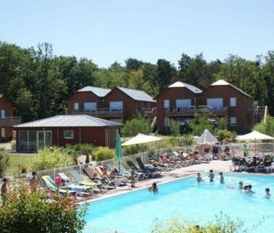 Vakantiewoningen huren in Richelieu, Centre Indre-et-Loire, Frankrijk   appartement voor 6 personen