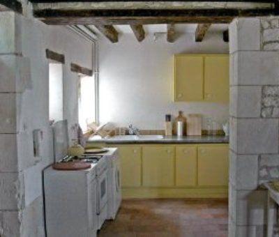 Vakantiewoningen huren in Richelieu, Centre Indre-et-Loire, Frankrijk | vakantiehuis voor 4 personen