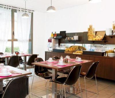 Vakantiewoningen huren in Tours, Centre Indre-et-Loire, Frankrijk | appartement voor 4 personen