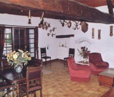 Vakantiewoningen huren in Descartes, Centre Indre-et-Loire, Frankrijk   vakantiehuis voor 8 personen