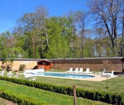 Vakantiewoningen huren in Chateaudun, Centre Eure-et-Loir, Frankrijk | vakantiehuis voor 14 personen