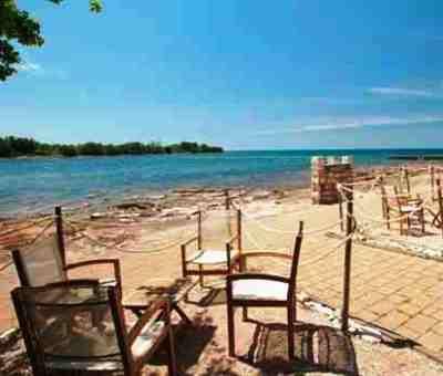 Vakantiewoningen huren in Umag, Istrie, Kroatie   vakantiehuisjes voor 4 personen