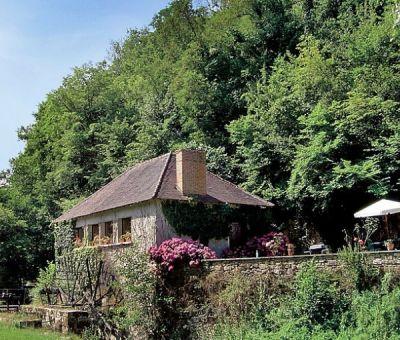 Vakantiewoningen huren in Le Blanc, Centre Indre, Frankrijk | vakantiehuis voor 4 personen