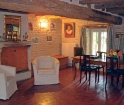Vakantiewoningen huren in Nerondes, Centre Cher, Frankrijk | vakantiehuis voor 11 personen