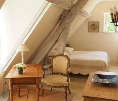 Vakantiewoningen huren in Sully-sur-Loire, Centre Loiret, Frankrijk | vakantiehuis voor 8 personen