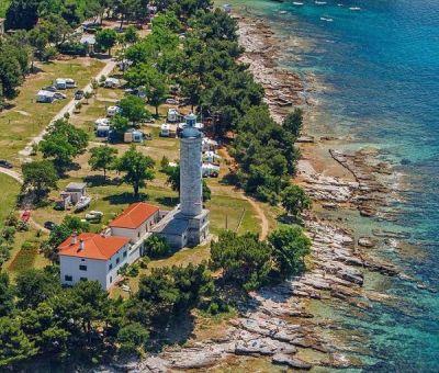 Vakantiewoningen huren in Umag, Istrie, Kroatie | vakantiehuisjes voor 4 personen