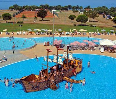 Vakantiewoningen huren in Umag, Istrie, Kroatie   vakantiehuisjes voor 6 personen