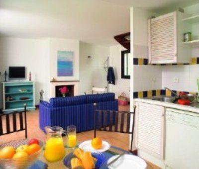 Vakantiewoningen huren in La Baule, Pays de la Loire Loire-Atlantique, Frankrijk   appartement voor 6 personen