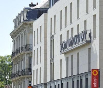 Vakantiewoningen huren in Nantes, Pays de la Loire Loire-Atlantique, Frankrijk | appartement voor 3 personen