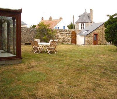 Vakantiewoningen huren in Le Croisic, Pays de la Loire Loire-Atlantique, Frankrijk | vakantiehuis voor 5 personen