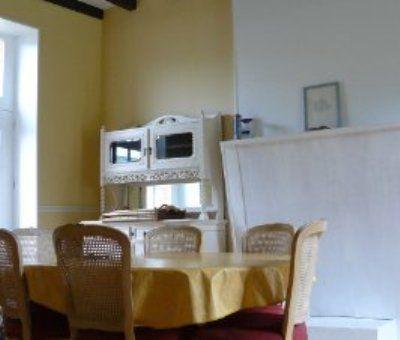 Vakantiewoningen huren in Chemillé, Pays de la Loire Maine-et-Loire, Frankrijk | vakantiehuis voor 3 personen