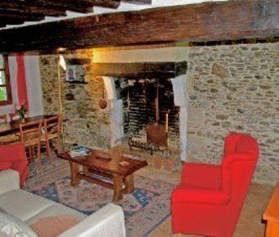 Vakantiewoningen huren in Chemillé, Pays de la Loire Maine-et-Loire, Frankrijk | vakantiehuis voor 2 personen