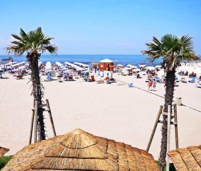 Vakantiewoningen huren in Chioggia, Veneto, Italie | mobilhomes voor 6 personen