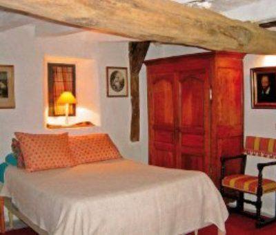 Vakantiewoningen huren in La Roche-Posay, Poitou-Charentes Vienne, Frankrijk | vakantiehuis voor 3 personen