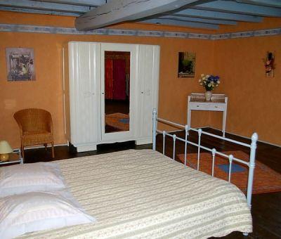 Vakantiewoningen huren in Montmorillon, Poitou-Charentes Vienne, Frankrijk   vakantiehuis voor 9 personen