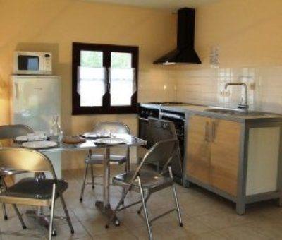 Vakantiewoningen huren in Moncontour, Poitou-Charentes Vienne, Frankrijk | vakantiehuis voor 6 personen