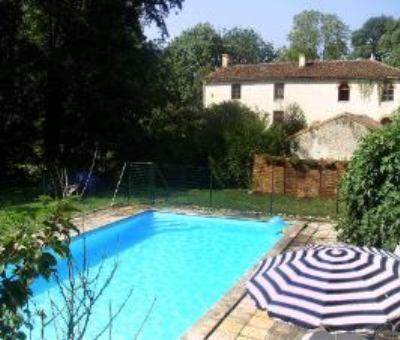Vakantiewoningen huren in Poitiers, Poitou-Charentes Vienne, Frankrijk | vakantiehuis voor 13 personen