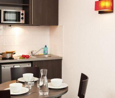 Vakantiewoningen huren in Poitiers, Poitou-Charentes Vienne, Frankrijk   appartement voor 2 personen
