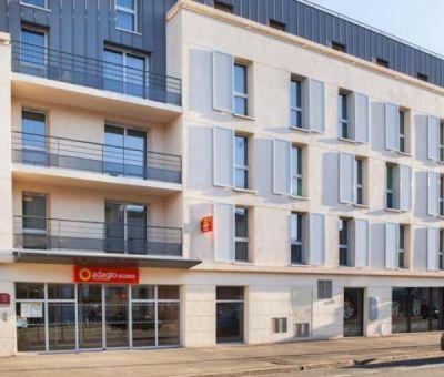 Vakantiewoningen huren in Poitiers, Poitou-Charentes Vienne, Frankrijk | appartement voor 2 personen