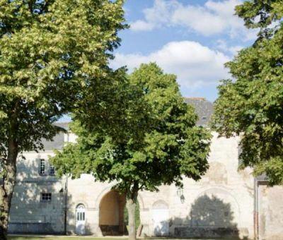 Vakantiewoningen huren in Roiffé, Poitou-Charentes Vienne, Frankrijk | appartement voor 2 - 3 personen