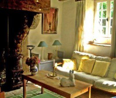 Vakantiewoningen huren in La Roche-Posay, Poitou-Charentes Vienne, Frankrijk | vakantiehuis voor 5 personen