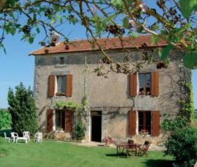Vakantiewoningen huren in Angoulême, Poitou-Charentes Charente, Frankrijk | vakantiehuis voor 9 personen