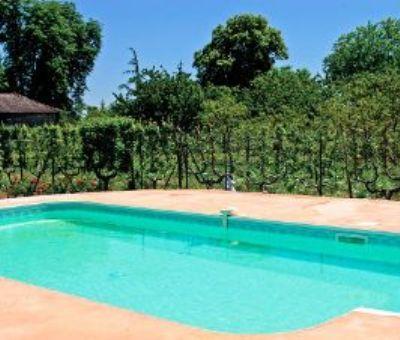 Vakantiewoningen huren in Angoulême, Poitou-Charentes Charente, Frankrijk | vakantiehuis voor 6 personen